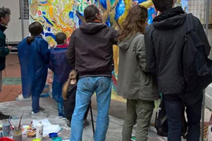 Attività culturali, Fondazione San Marcellino, Genova